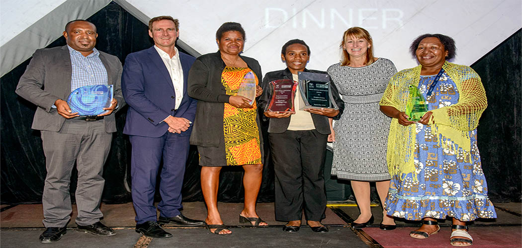 ExxonMobil PNG and IBBM announce winners of 2018 MSME Digital Innovation Awards